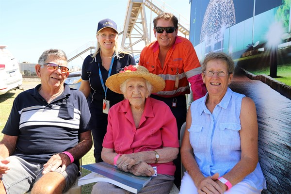 Mid West Ports Community Open Day 2019 - MWPA Community Open Day 2