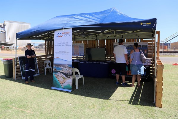 Mid West Ports Community Open Day 2019 - MWPA Community Open Day 3