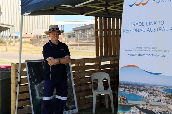 Mid West Ports Community Open Day 2019 - MWPA Community Open Day 4