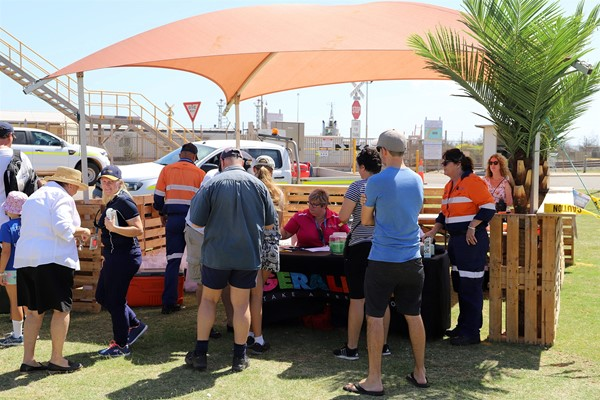 Mid West Ports Community Open Day 2019 - MWPA Community Open Day 5