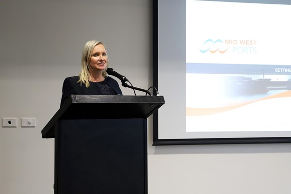 Mid West Ports Community Open Day 2019 - MWPA Community Open Day 31
