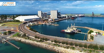 Minimising the impact of COVID - 19 on Geraldton Port